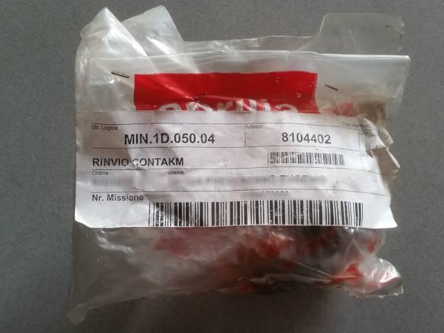 Rinvio ContaKm Aprilia Atlantic AP8104402