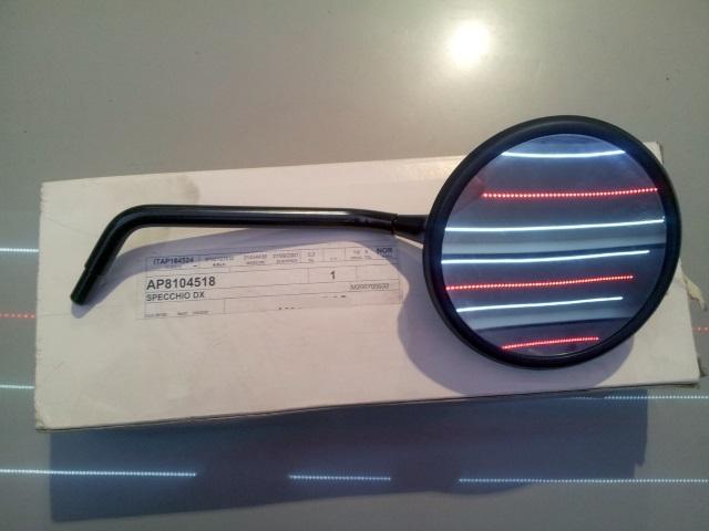 Specchio Destro Scarabeo Rotax AP8104518