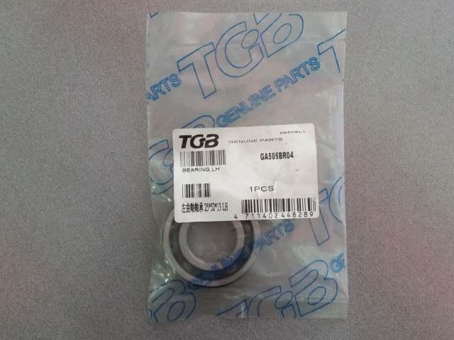 Cuscinetto Sinistro Albero Motore TGB 50 GA505BR04