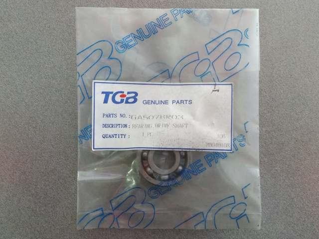 Cuscinetto Trasmissione TGB 50 GA507BR03
