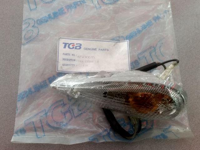 Freccia TGB