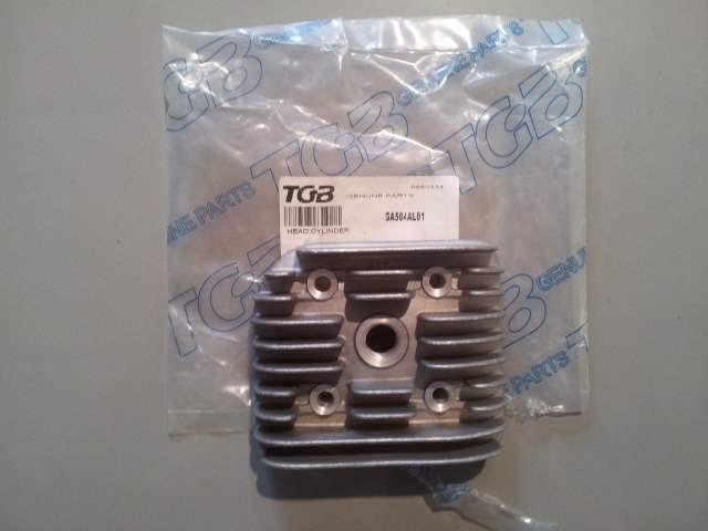 Testata TGB Laser 50 GA504AL01