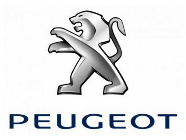 Shop Peugeot