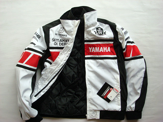 Abbigliamento Yamaha