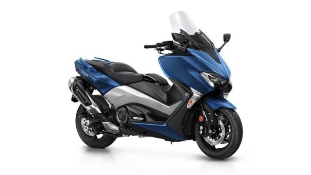 Testride Yamaha